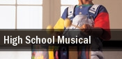 High School Musical Colonial Life Arena tickets