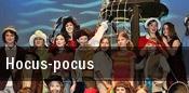 Hocus-pocus tickets
