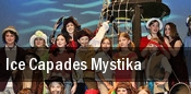 Ice Capades Mystika Portland Veterans Memorial Coliseum tickets