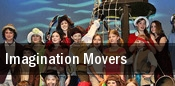 Imagination Movers Carpenter Theatre at Richmond CenterStage tickets