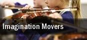 Imagination Movers Charlottesville tickets