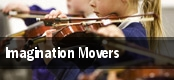 Imagination Movers Houston tickets