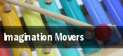 Imagination Movers Infinity Music Hall & Bistro tickets
