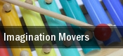 Imagination Movers Marina Civic Center tickets