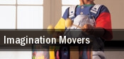 Imagination Movers North Charleston Performing Arts Center tickets