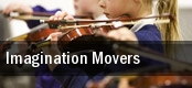 Imagination Movers Walton Arts Center tickets