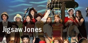 Jigsaw Jones Walnut Street Theatre tickets