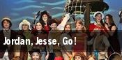 Jordan, Jesse, Go! tickets