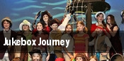 Jukebox Journey Savannah Theatre tickets