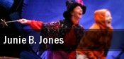 Junie B. Jones Clowes Memorial Hall tickets