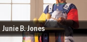 Junie B. Jones Honeywell Center tickets