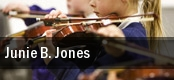 Junie B. Jones Tampa tickets