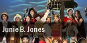 Junie B. Jones The Center For The Performing Arts tickets