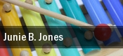 Junie B. Jones Vilar Center For The Arts tickets