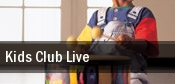 Kids Club Live Freedom Hill Amphitheatre tickets