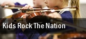 Kids Rock The Nation St. Augustine Amphitheatre tickets