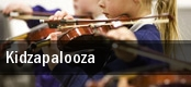 Kidzapalooza tickets