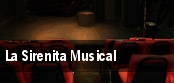 La Sirenita Musical tickets