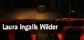 Laura Ingalls Wilder Brookfield tickets