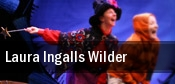 Laura Ingalls Wilder tickets