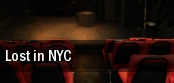 Lost in NYC Curtis Phillips Center For The Performing Arts tickets