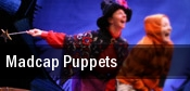 Madcap Puppets Akron Civic Theatre tickets