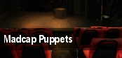 Madcap Puppets Akron tickets