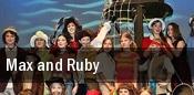 Max and Ruby Hamilton tickets