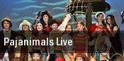 Pajanimals Live Bayou Music Center tickets