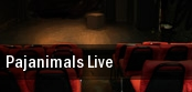 Pajanimals Live Peabody Opera House tickets