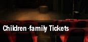 Peter Pan - Theatrical Production Houston tickets