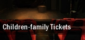 Peter Pan - Theatrical Production McMorran Arena tickets