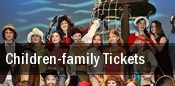 Peter Pan - Theatrical Production Sacramento Community Center Theater tickets