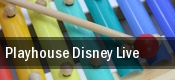 Playhouse Disney Live BMO Harris Bank Center tickets