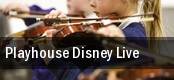 Playhouse Disney Live CFSB Center tickets