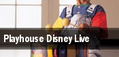 Playhouse Disney Live Five Flags Center tickets