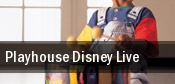 Playhouse Disney Live Rochester tickets