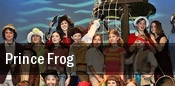 Prince Frog South Shore Music Circus tickets