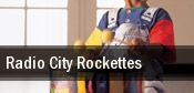 Radio City Rockettes Charleston Civic Center tickets