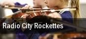 Radio City Rockettes Richmond Coliseum tickets