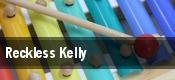 Reckless Kelly Boulder tickets