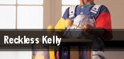 Reckless Kelly Houston tickets