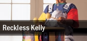 Reckless Kelly Sparks tickets
