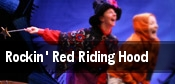 Rockin' Red Riding Hood tickets