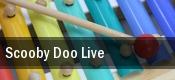 Scooby Doo Live! Evansville tickets