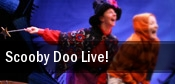 Scooby Doo Live! Jones Hall for the Performing Arts tickets