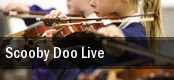 Scooby Doo Live! Providence Performing Arts Center tickets