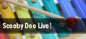 Scooby Doo Live! Rosemont tickets