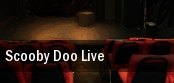 Scooby Doo Live! Washington tickets