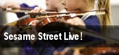 Sesame Street Live! Canadian Tire Centre tickets